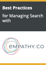 Best Practices for Managing Search