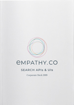 Empathy Corporate Overview