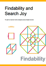 Findability and Search Joy