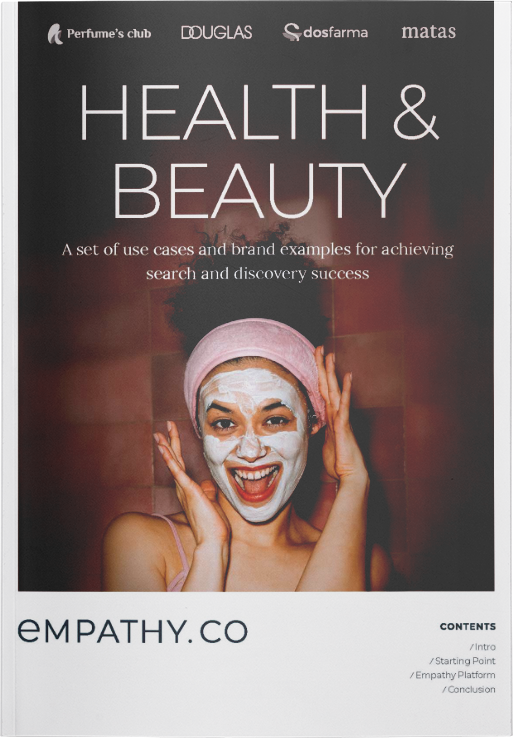 Health & Beauty Case Study