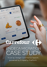 Endeca (Oracle) to Empathy Platform - Migration Case Study