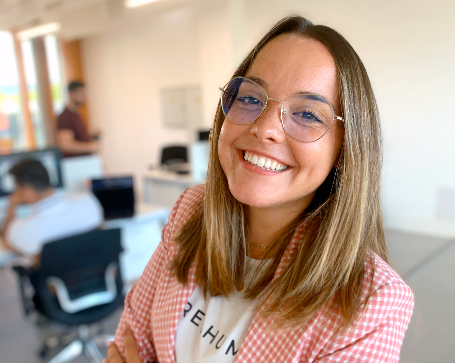 Lara Menéndez named Product Director at Empathy.co