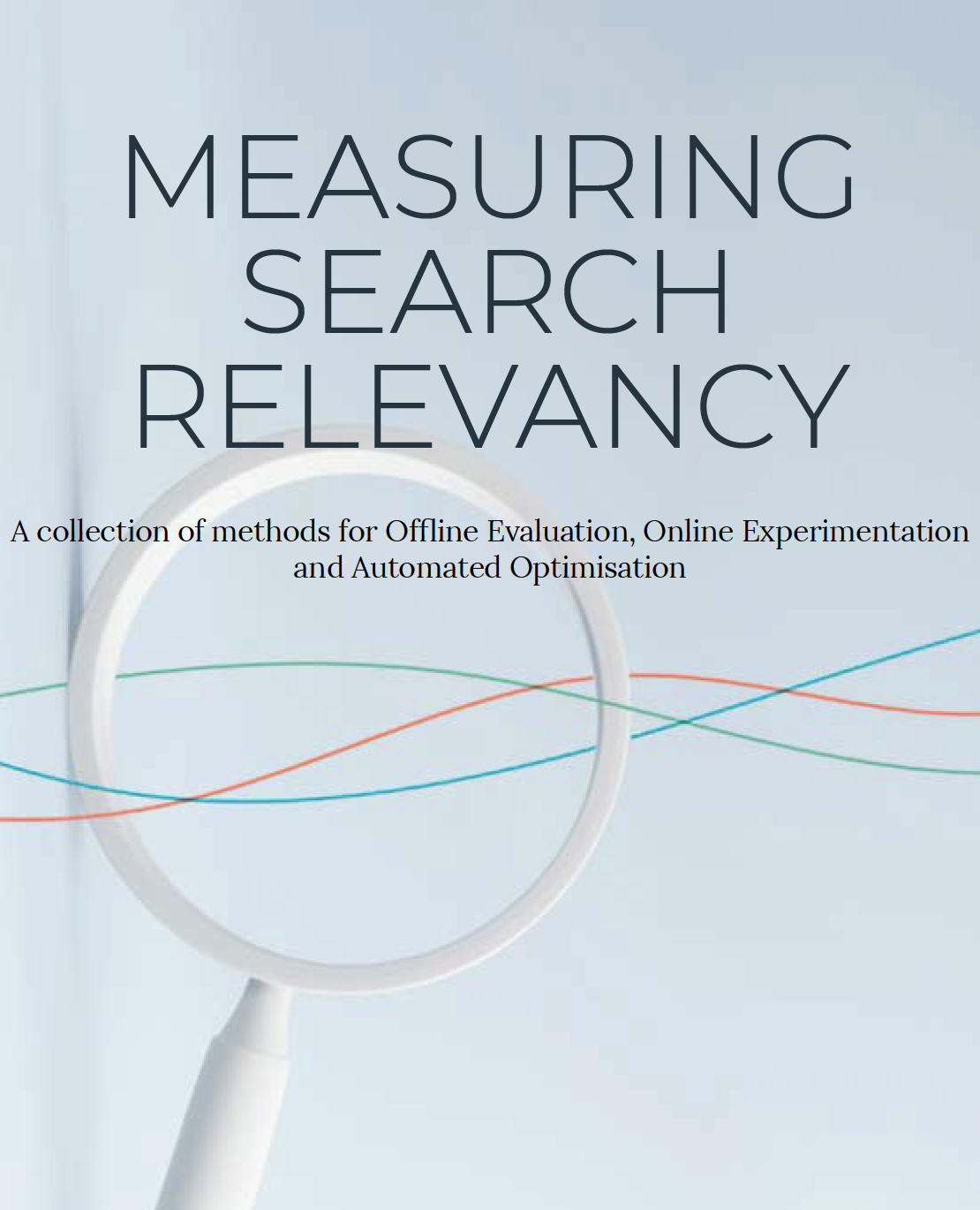 Measuring Search Relevancy