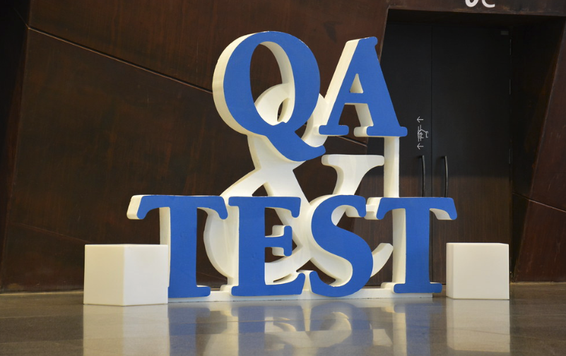 What I learned at the 18º QA&Testing conferences