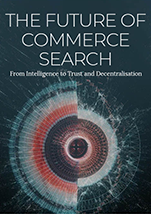 The Future of Commerce Search